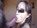 Hot amateur mature cumshot
